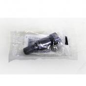 Náhradní hliníkový ventil antracit (servisní kit) k senzoru CUB