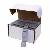 Samolepící závaží pro alu kola FE pozinkované šedivé 5mm , 12x10g, 50ks, váha 6kg