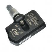 TPMS senzor CUB pro Nissan Navara D40/D23 (10/2004-10/2017)