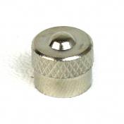 Ventilová čepička kovová