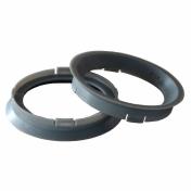 Vymezovací kroužky vněj. průměr 75,0 - 60,1 mm