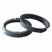 Vymezovací kroužky vněj. průměr 75,0 - 63,4 mm