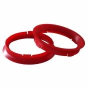 Vymezovací kroužky vněj. průměr 75,0 - 65,1 mm