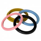 Vymezovací kroužky vněj. průměr 76,0 - 54,1 mm bez osazení