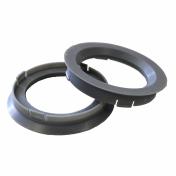 Vymezovací kroužky vněj. průměr 76,0 - 56,6 mm