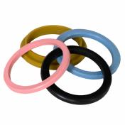 Vymezovací kroužky vněj. průměr 76,0 - 72,6 mm bez osazení