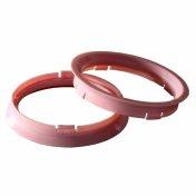 Vymezovací kroužky vněj. průměr 82,0 - 74,1 mm