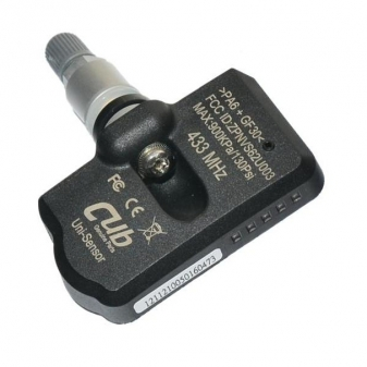 TPMS senzor CUB pro Citroen Dispatch X (01/2011-09/2014)