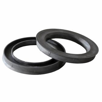 Vymezovací kroužky vněj. průměr 110,0 - 78,1 mm