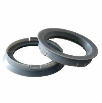Vymezovací kroužky vněj. průměr 75,0 - 56,6 mm
