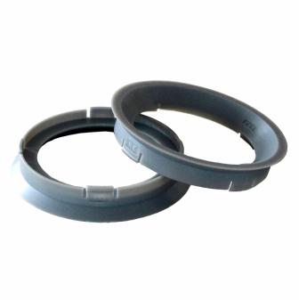 Vymezovací kroužky vněj. průměr 75,0 - 59,1 mm