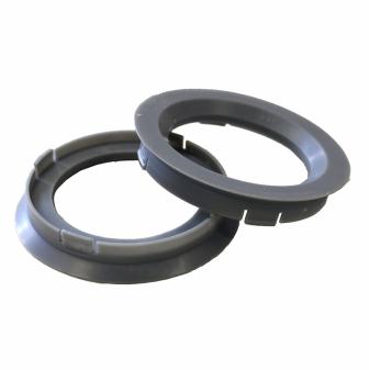 Vymezovací kroužky vněj. průměr 76,1 - 66,6 mm