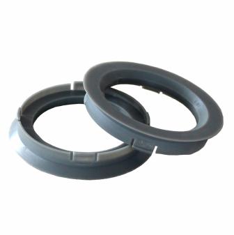 Vymezovací kroužky vněj. průměr 76,0 - 58,1 mm