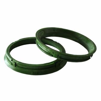 Vymezovací kroužky vněj. průměr 82,0 - 71,6 mm